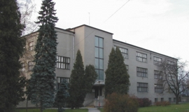 Současná podoba školy